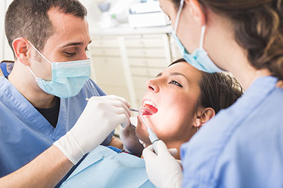 Dental Professional Liability Insurance